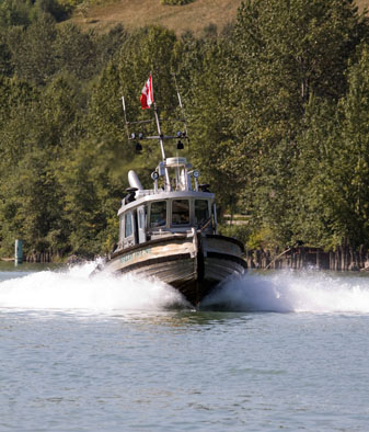 Other Marine Services
