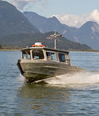 Marine Transportation